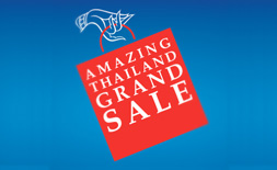 Thailand Grand Sales ilikevents